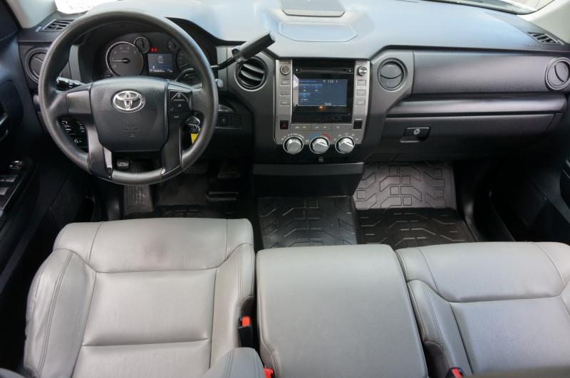 Toyota Tundra 2WD Truck 2016 price $20,900