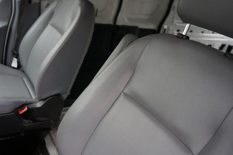 Ford Transit Van 2019 price $0