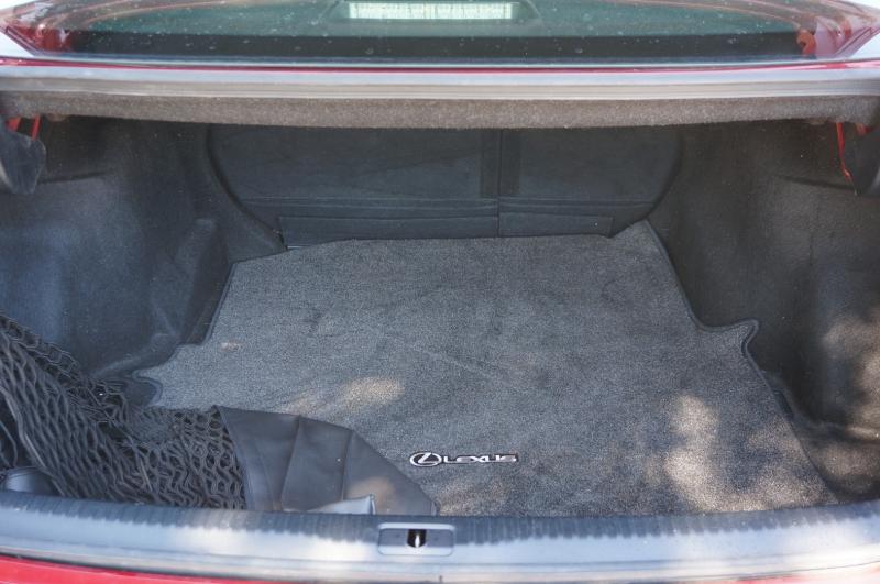 Lexus IS 250 2014 price $19,950