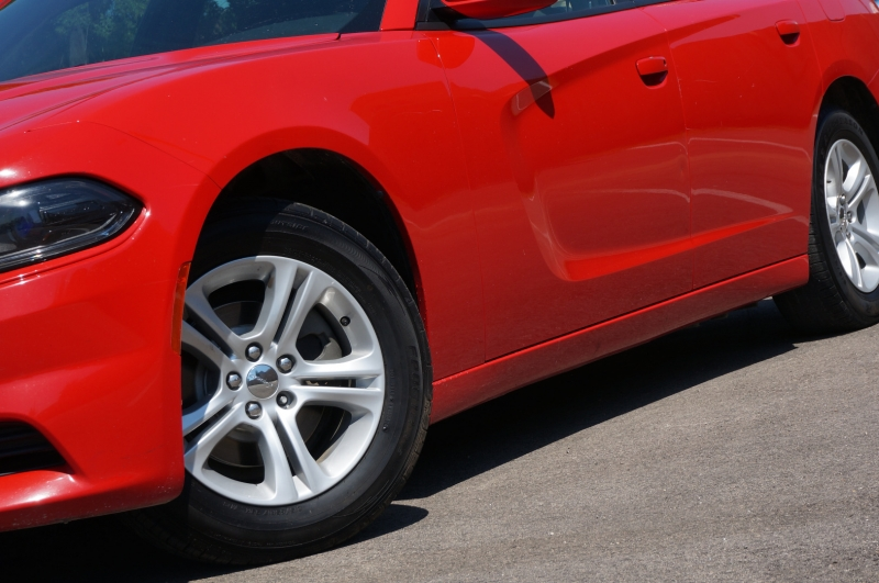 Dodge Charger 2018 price $25,950