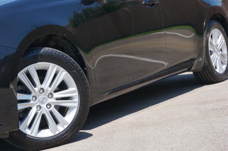Lexus ES 350 2014 price $18,950