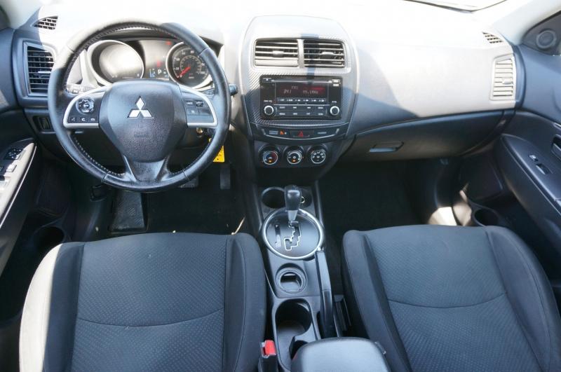 Mitsubishi Outlander Sport 2015 price $11,995