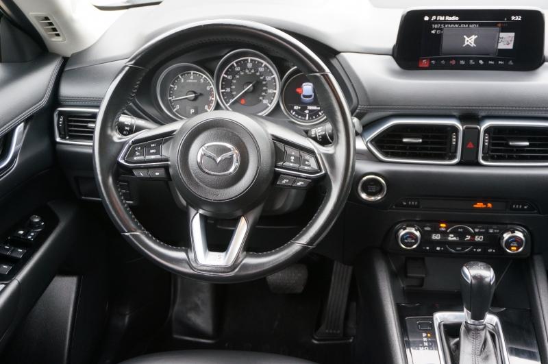 Mazda CX-5 2018 price $21,900