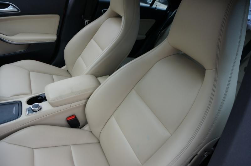 Mercedes-Benz CLA-Class 2014 price $19,950