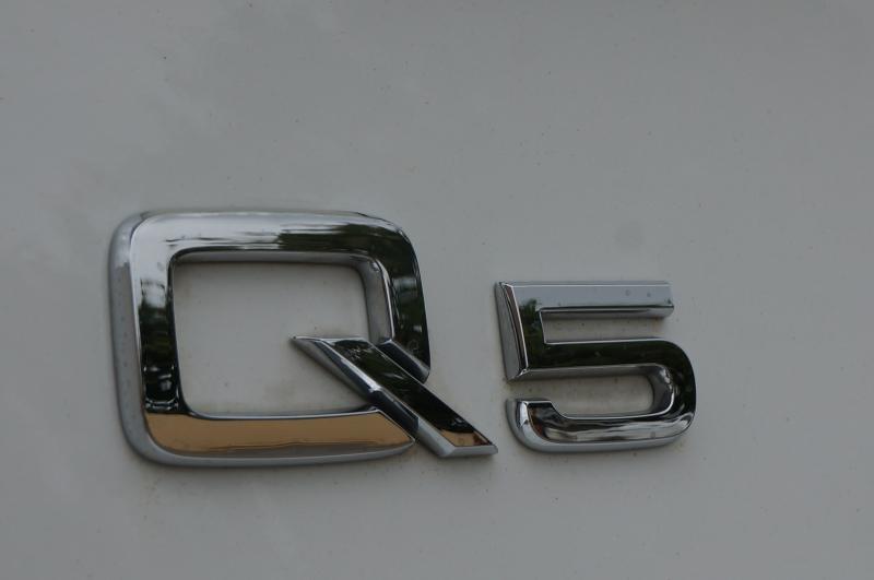 Audi Q5 2013 price $0
