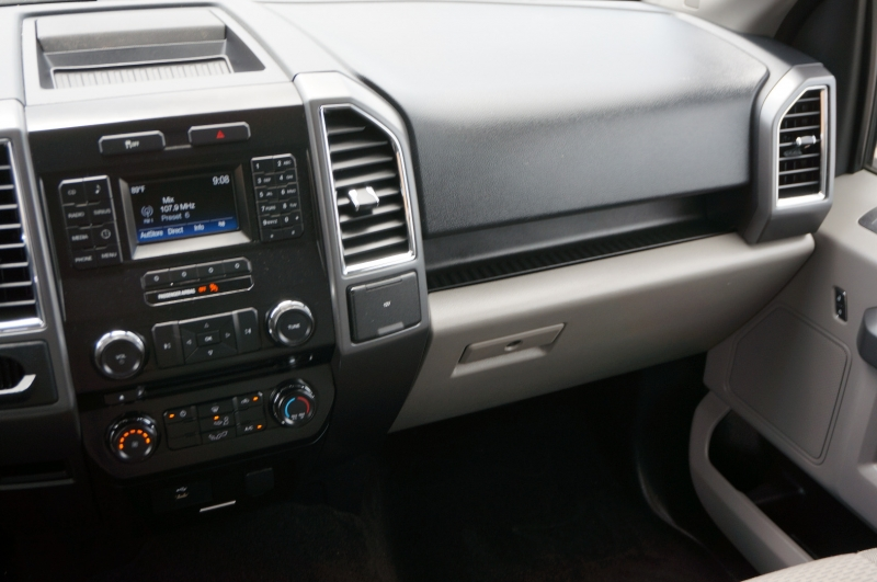 Ford F-150 2016 price $23,950