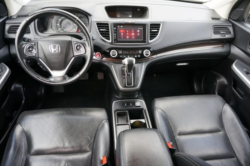 Honda CR-V 2015 price $19,950