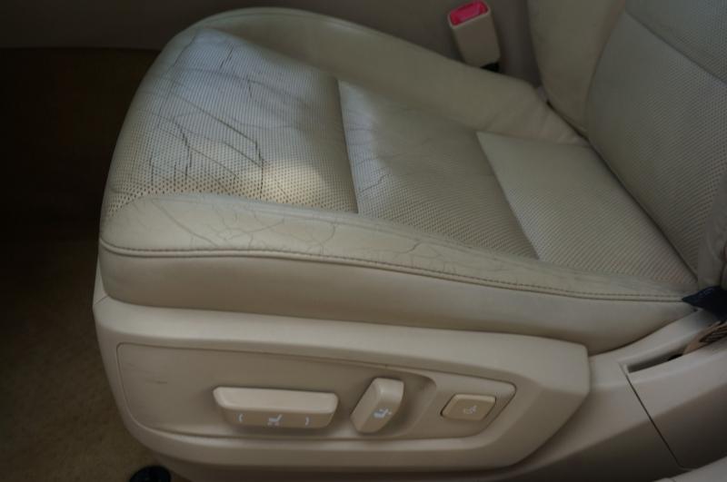 Lexus ES 350 2013 price $16,950