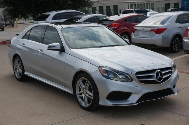 Mercedes-Benz E-Class 2014 price $23,950