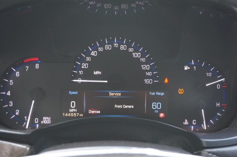 Cadillac ATS 2013 price $13,950