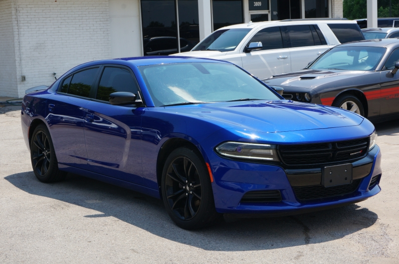 Dodge Charger 2018 price $31,950
