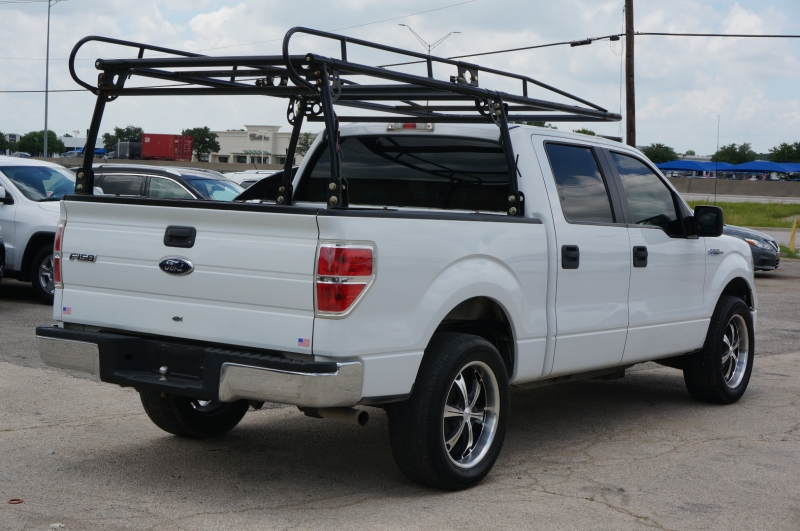 Ford F-150 2010 price $14,550