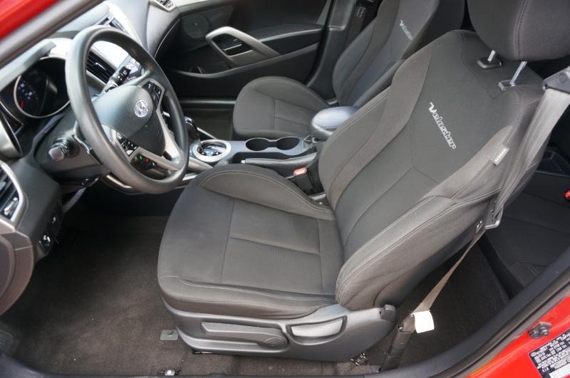 Hyundai Veloster 2016 price $10,900