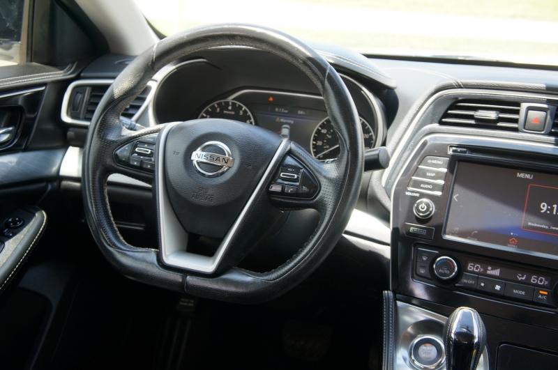 Nissan Maxima 2016 price $19,900
