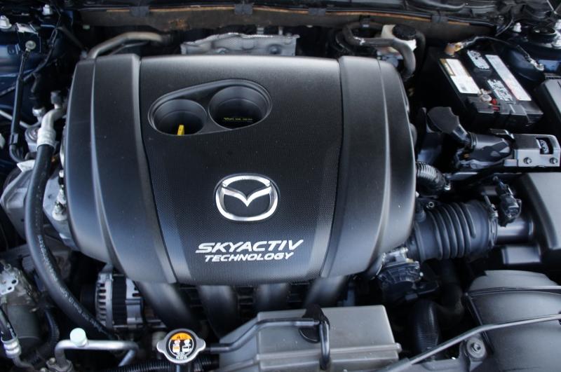 Mazda Mazda6 2015 price $12,995