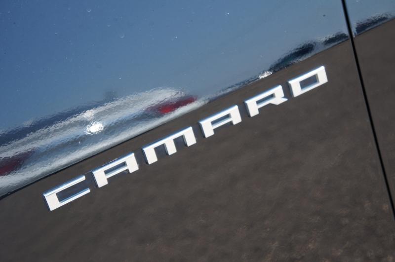 Chevrolet Camaro 2013 price $15,950