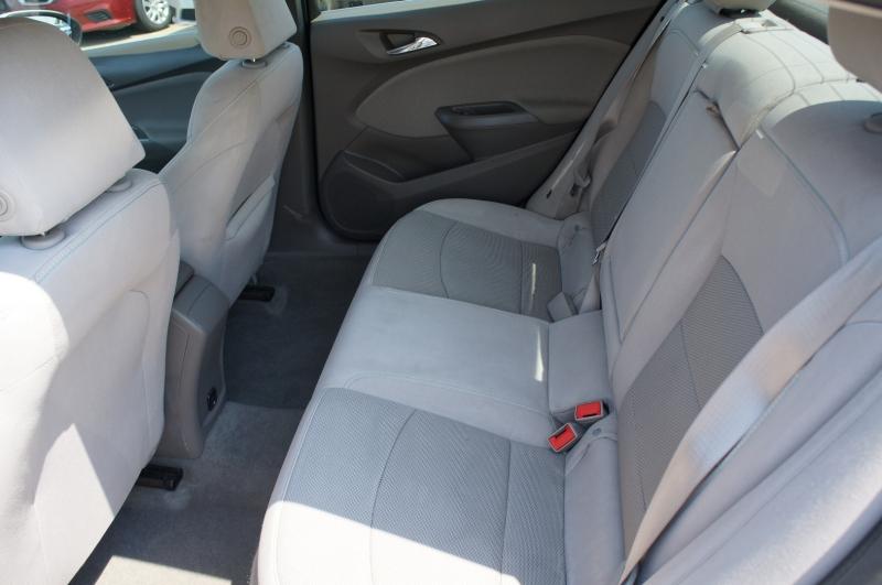 Chevrolet Cruze 2018 price $19,900