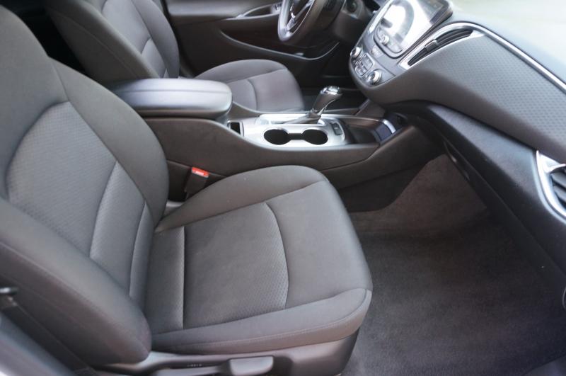Chevrolet Malibu 2020 price $20,550