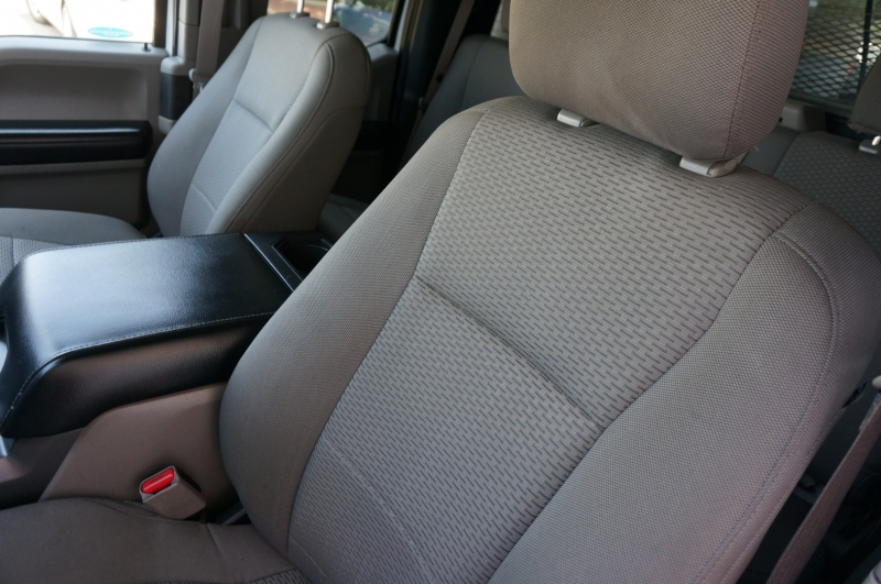 Ford F-150 2016 price $30,550