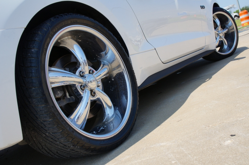 Ford Mustang 2016 price $27,950