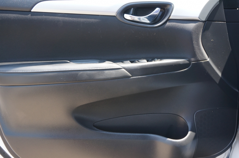 Nissan Sentra 2018 price $12,950