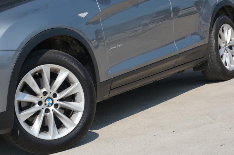 BMW X3 2014 price $17,950