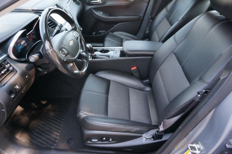 Chevrolet Impala 2017 price $20,450