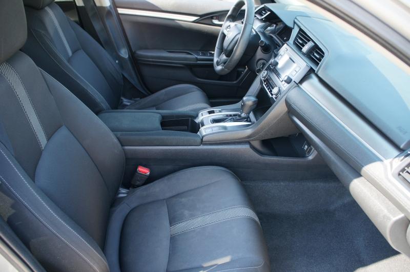 Honda Civic Sedan 2016 price $15,950