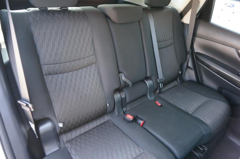 Nissan Rogue 2017 price $19,450