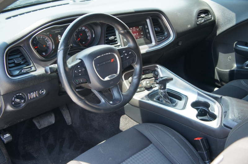 Dodge Challenger 2016 price $19,950