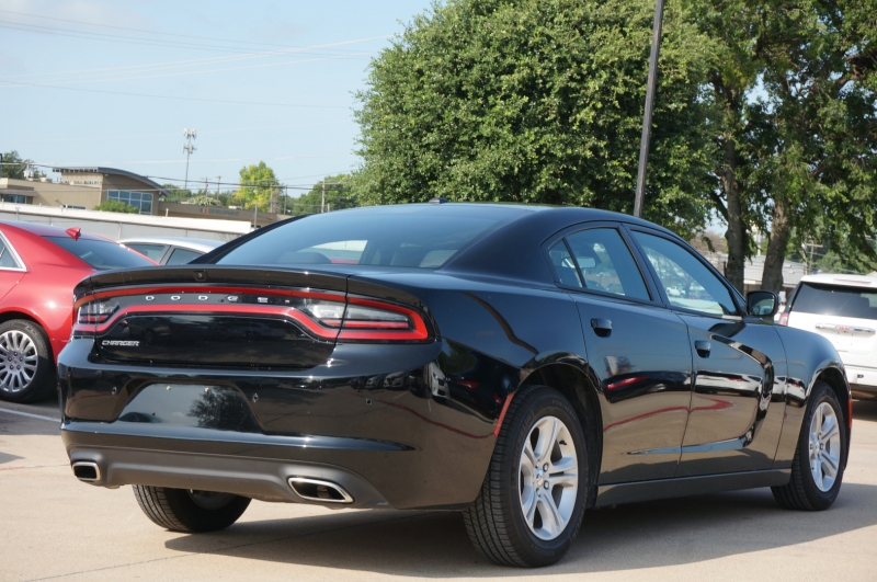 Dodge Charger 2020 price $29,995