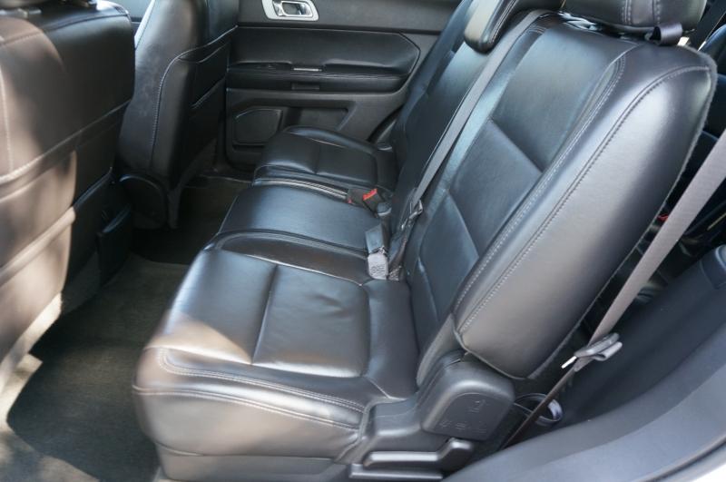 Ford Explorer 2014 price $17,950