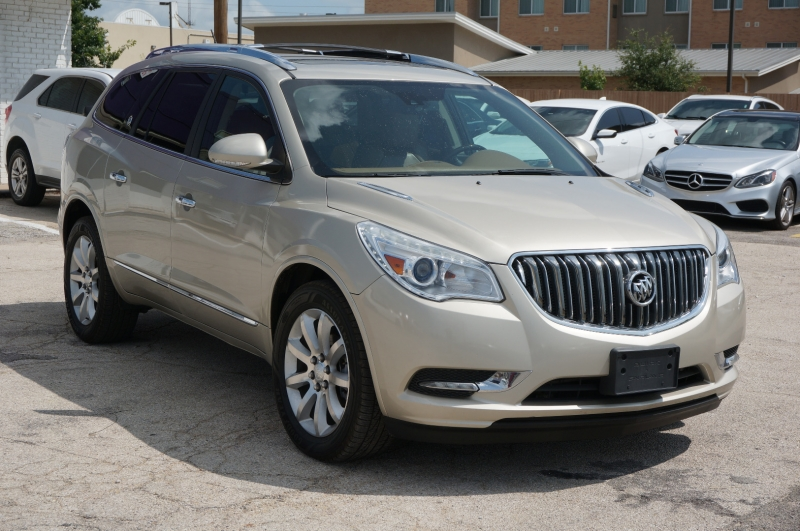 Buick Enclave 2015 price $18,900