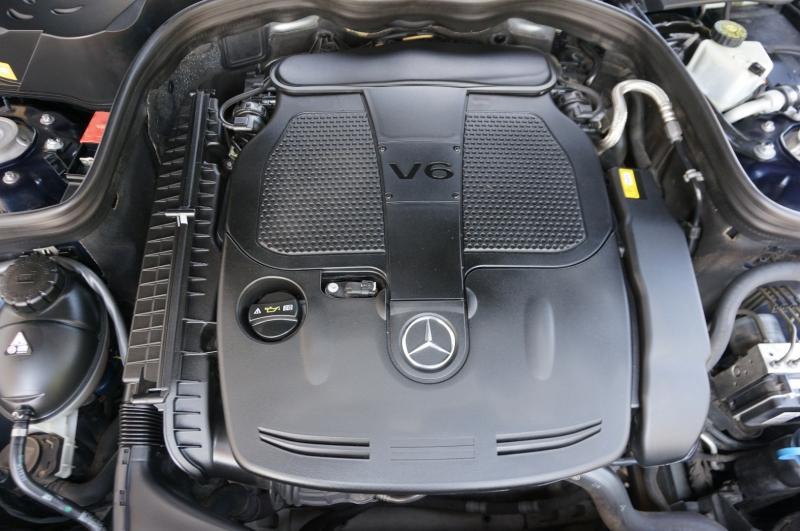 Mercedes-Benz E-Class 2013 price $14,900