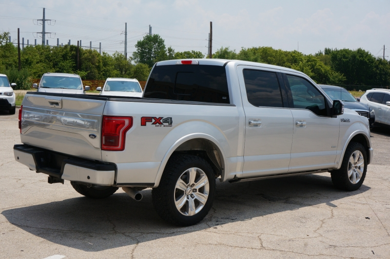 Ford F-150 2017 price $39,995