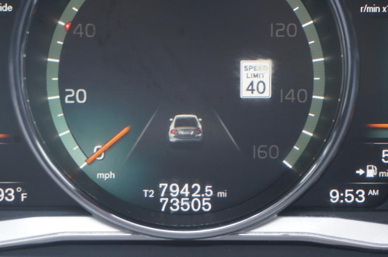 Volvo S60 2017 price $18,700