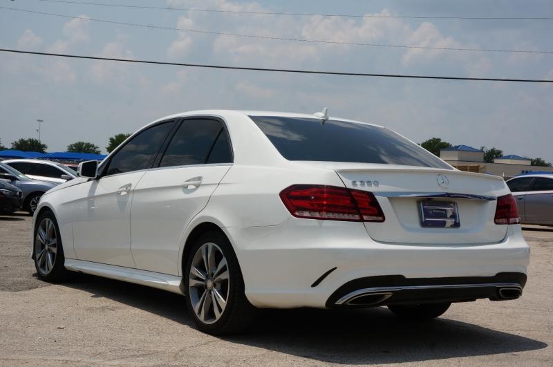 Mercedes-Benz E-Class 2014 price $18,900