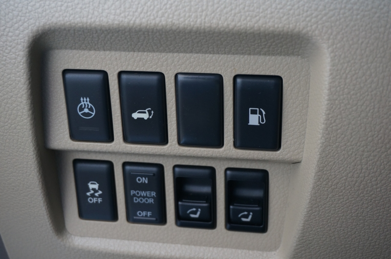 Nissan Murano 2011 price $0