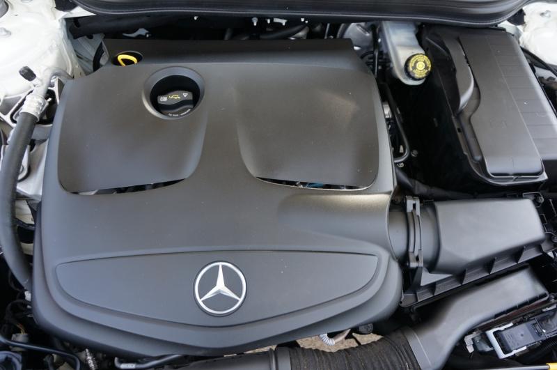 Mercedes-Benz GLA 2018 price $22,950