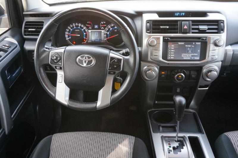 Toyota 4Runner 2016 price $27,750