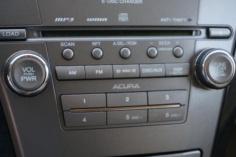 Acura MDX 2009 price $11,950