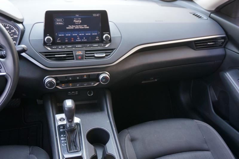 Nissan Altima 2020 price $21,950