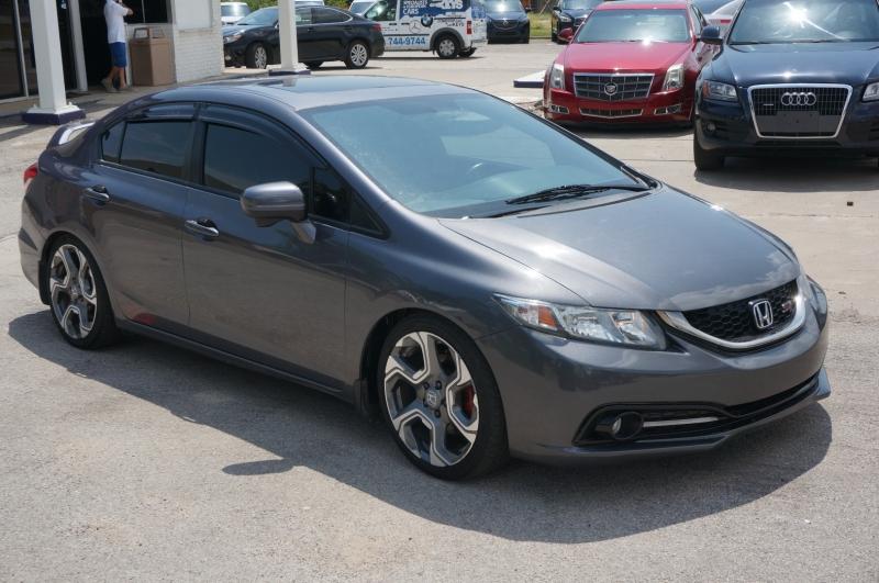 Honda Civic Sedan 2015 price $16,750