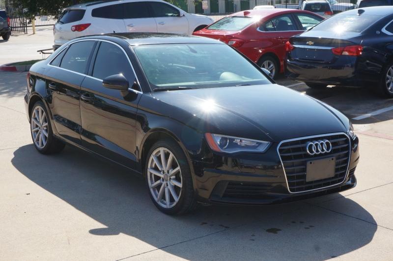Audi A3 2015 price $16,750