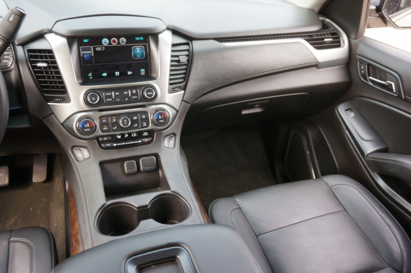 Chevrolet Tahoe 2015 price $29,900