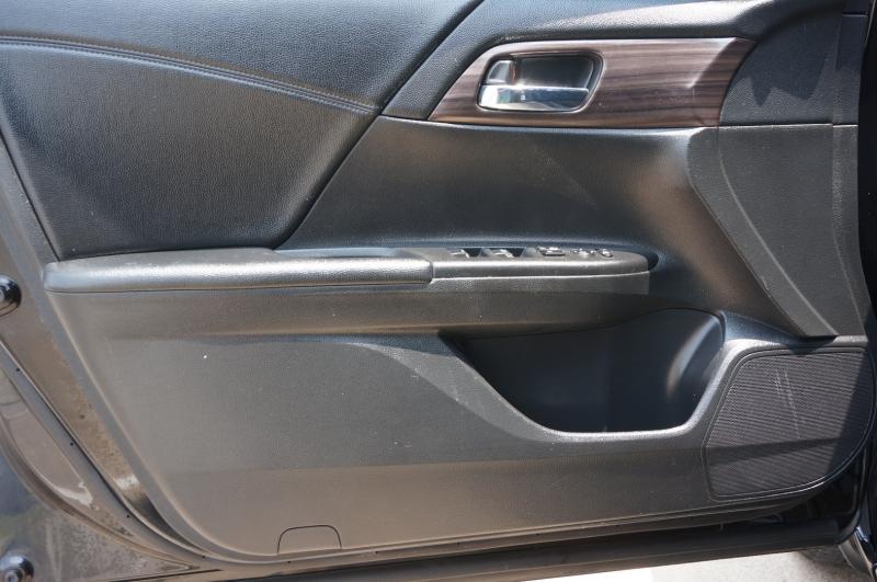 Honda Accord Sedan 2016 price $16,750