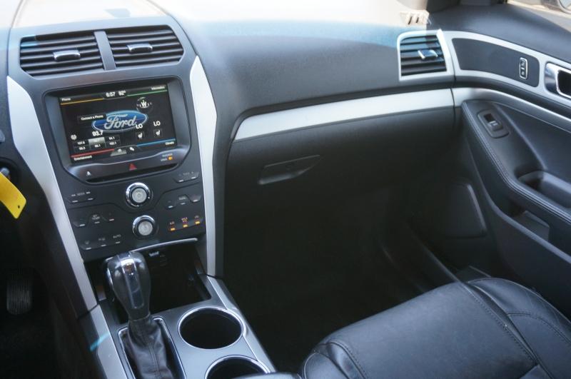 Ford Explorer 2011 price $13,975