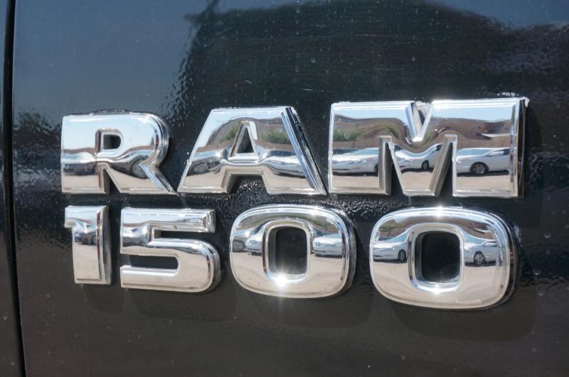 RAM 1500 2016 price $19,900