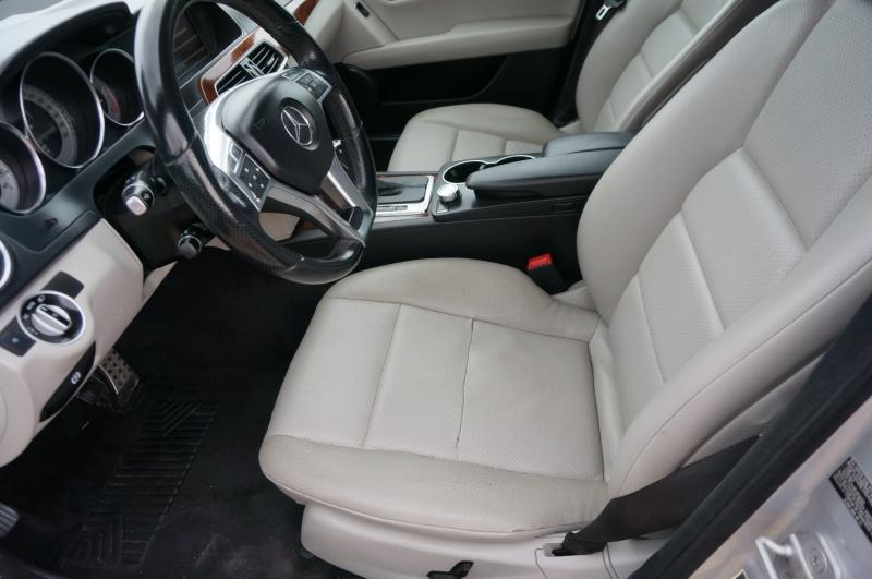 Mercedes-Benz C-Class 2013 price $12,950