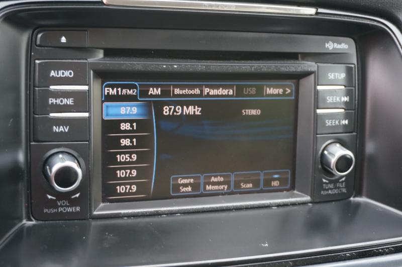 Mazda Mazda6 2014 price $11,950